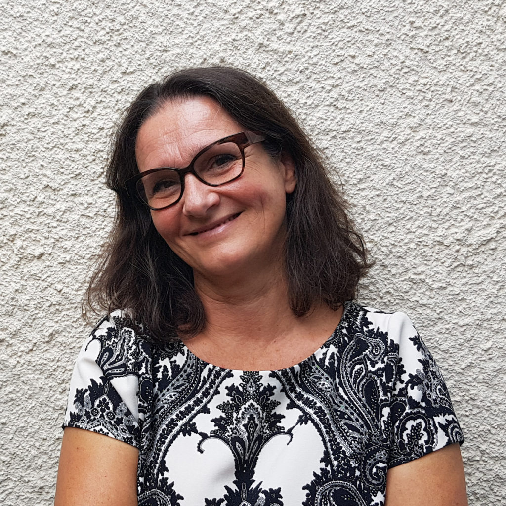 Véronique Godefroy